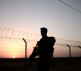 חייל  צילום: תומר נויברג/פלאש 90