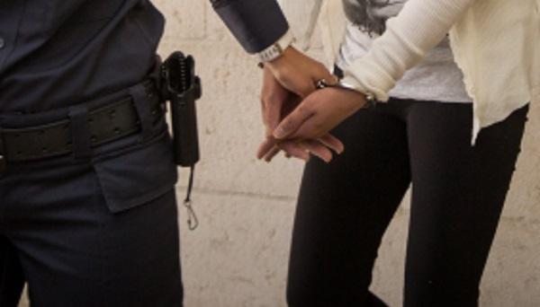 אם ובתה נעצרו בחשד לתכנון פיגוע והסתה לטרור